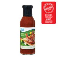 Sauce BBQ Jerk de Great Value