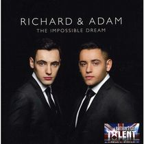 Richard & Adam - The Impossible Dream