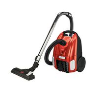 BISSELL® ZING II Bagged Canister Vacuum