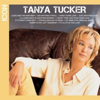 Tanya Tucker - Icon Series: Tanya Tucker