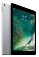 "Apple 9.7"" iPad Pro Tablet Space Gray"