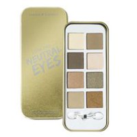 Hard Candy Look Pro! Tin Mini Eyeshadow Palettes