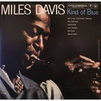 Miles Davis - Kind Of Blue (Mono) (Vinyl)