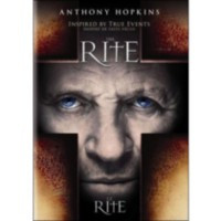The Rite  (DVD) (Bilingual)
