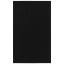 Tapis Stacks 60x96 Coal Gris