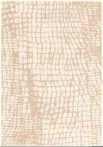 Ecarpetgallery Sisal Abstract Ivory 5 3 X 7 7 Walmart Canada
