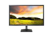 LG 22'' Class Full HD TN Monitor with AMD FreeSync, 1920x1080, Black, 22BK400H-B