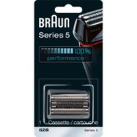 Braun Combi 52B Foil and Cutter Replacement Pack for Series 5