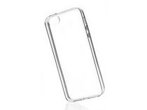 SURGE TPU Skin Case for Samsung Galaxy S6 in Clear