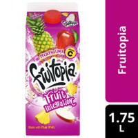 Fruitopia Symbiose Aux Fruits