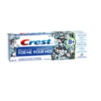 Crest Pro-Health For Me Fluoride Anticavity Rockin Mint Toothpaste