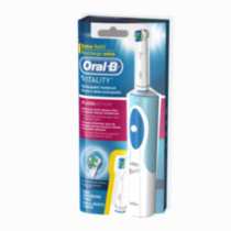 Oral-B Vitality Floss Action Electric Rechargeable Toothbrush Set