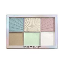 Hard Candy Just Glow! Highlighting Palettes-Holographic