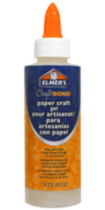 Elmer's CraftBond™ Paper Craft Gel