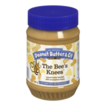 Peanut Butter & Co. Gluten Free The Bee's Knees