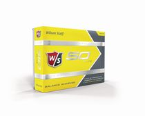 Wilson Staff Fifty Elite Yellow 12pk