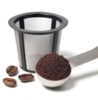 My K-Cup® Reusable Filter for Keurig® Brewers