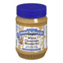 Peanut Butter & Co. Gluten Free White Chocolate Wonderful