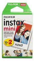 Paq. de 2pellicules de film instantané pour Instax Mini de Fujifilm