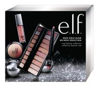 e.l.f Rose Gold Glam Collection