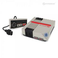 Hyperkin Retron HD Gaming Console for NES - Grey