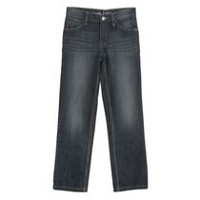 George Boys' Straight Fit Jeans 12