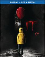 IT (Blu-ray + DVD + Digital) (Bilingual)