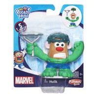 Mr. Potato Head Marvel Héros à mélanger - Hulk