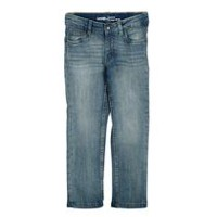 George Boys' Slim Fit Jeans 16