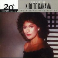 Kiri Te Kanawa - 20th Century Masters: The Millennium Collection - The Best Of Kiri Te Kanawa