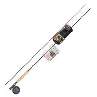 Fishing rods fishing reel combos at walmart canada for Walmart fly fishing