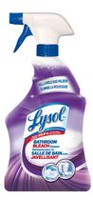 Lysol® Bleach Mold & Mildew Trigger Bathroom Cleaner