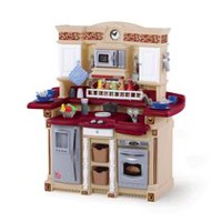 Step2 LifeStyle PartyTime Kids' Play Kitchen