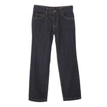 George Boys' Slim Cut Jean Blue 6