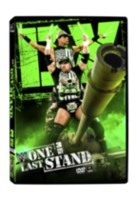 WWE 2011 - D-Generation X - One Last Stand (DVD)