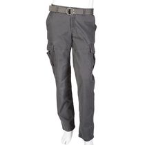 George Men's Belted Cargo Pant 34x32