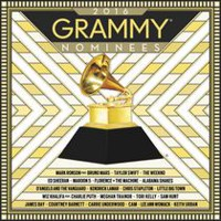 Various Artists - 2016 GRAMMY Nominees