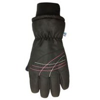 Hot Paws Girls' Ski Glove L/XL