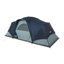Coleman Skydome 8-Person Camping Tent