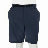 George Men's Hiker Cargo Shorts Navy 46
