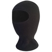 Hot Paws Men's Knit Balaclava