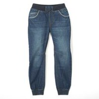 Tony Hawk Boys' Jean Jogger XS