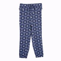 George Girls' Soft Pant Navy M/M