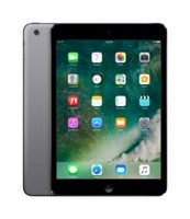 Tablette iPad mini 2 d'Apple avec Wi-Fi de 32 Go Gris