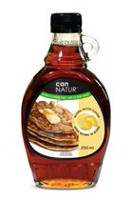 can-Natur Naturally Flavoured Butter Syrup