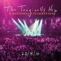 The Tragically Hip - A National Celebration (Music DVD)