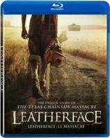 Leatherface  (Blu-ray)  (Bilingual)