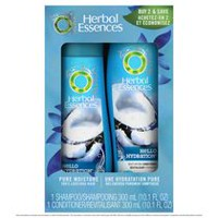 Herbal Essences Hello Hydration Shampoo and Conditioner Dual Pack
