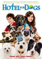 Hotel For Dogs (Bilingual)