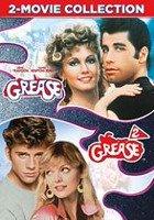 Grease 2 Movie Collection : Grease / Grease 2 (Bilingue)